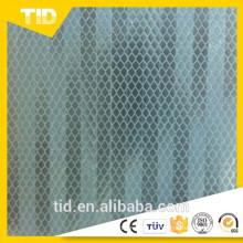Lámina imprimible de tinta solvente para diseño de patrones