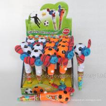 Toy Candy Futbol Ventilador Con Luz (130818)