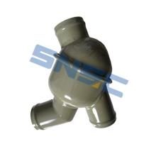 Оригинальный термостат двигателя Weichai в сборе 612600061730