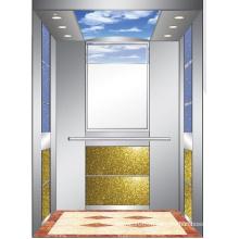 Аксен Зеркало Вытравило Лифт Пассажира Комнаты Машины J0333