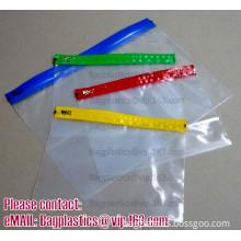Metal le coulisseau métallique, fermeture zip, poignée métal, fermeture à glissière, verrou de fermeture zip refermable, métal, métal, sacs de joint de poignée en métal