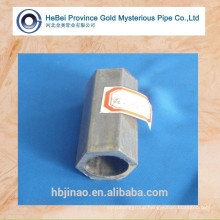 PTO Shaft Hexagon Seamless Steel Tube