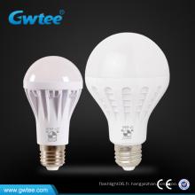 Vente chaude à alibaba 10W E27 led light bulb