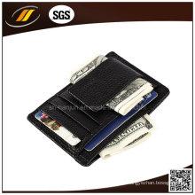Portador de cartão de passaporte de couro personalizado capa para passaporte masculino