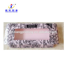 XinXiang Offset Printing! Korean Display Stand Cosmetic Packings Box Paper Packaging Boxes