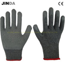 Latex Coated Construction Industrial Gloves (LS008)