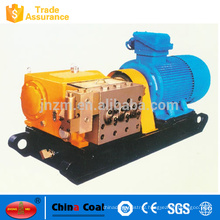 explopsion-proof emulsion pump station for hydraulic prop