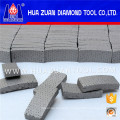 Arix Segments for Diamond Crowns