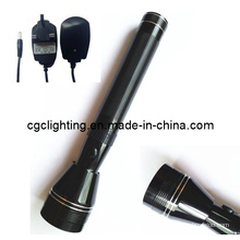 3W CREE LED Rechargeable Torch (CC-104)