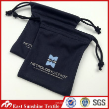 Small Microfiber Pouch For Measurement Device