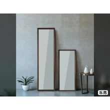 Full length floor standing frame mirror decorative mirrors
