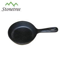 Poêle à frire mini poêle en fonte