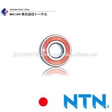 Roulement NTN durable et de haute qualité 6319-LLU à usage industriel