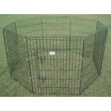 China factory portable metal rabbit playpen