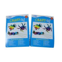 papier KIDS art et artisanat cartes à gratter paypal