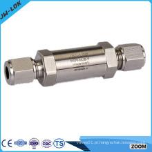 Filtro de ar industrial unidirecional de alta eficiência do fabricante chinês