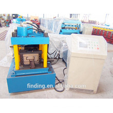 High Quality C-shape Steel Purlin Roll Former Forming Machine