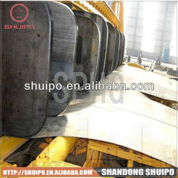 2014 Best Price Tank Steel Profile Roll Forming Thread Rolling Machine