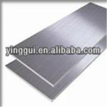 Folhas de telhado usadas de liga de alumínio 6016