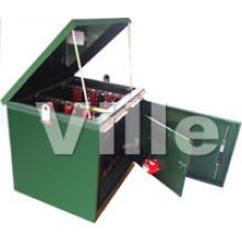 Caja de la rama del cable de Hv al aire libre