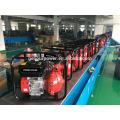 Genureinheit WP15H 168F 5.5hp 1.5 INCH Benzin / Benzingenerator WASSERPUMPE elektrischer Start Hochdruck neue luftgekühlt