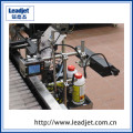 U2 Anser Online Inkjet Code Printer for Production Line