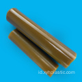 90A 95A 300mm 500mm Elastomer PU Rod