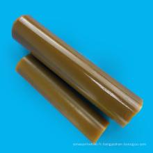 Tpu résistant aux chocs résistant à l'huile PU Rod