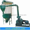 Machine de moulin à farine en bois d'arbre de biomasse