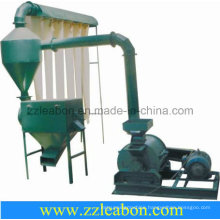 Biomass Tree Wood Flour Mill Machine