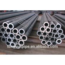 steel tube line