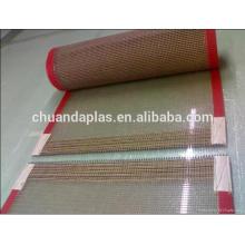Пластиковый конвейерный ленточный конвейер нестандартного размера