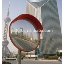 Miroir convexe de sécurité de trafic extérieur en plastique de 80cm 32inch
