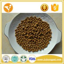 Alto contenido de proteínas al por mayor de pescado a granel Sabor alimento para perros embarazadas