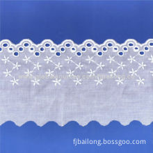 Embroidery Lace, Dress Material, OEM and ODM Orders WelcomedNew