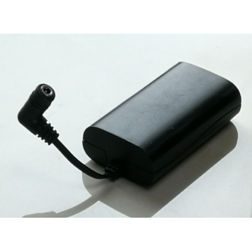 Batterie riscaldate Ciabatte Power Pack 7v 3400mAh (AC211)