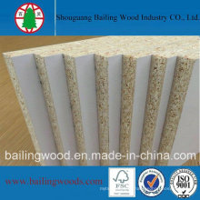 Factory Sell All Kinds of Melamine Chipboard/Raw Chipboard with Good Quality