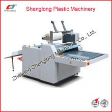 Semi-Automatic Sheet Paper and Film Lamination Machine
