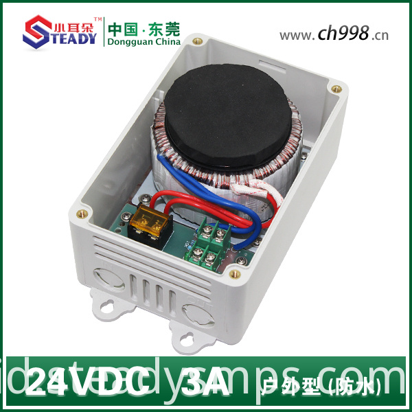 High Quality Outdoor Power Supply