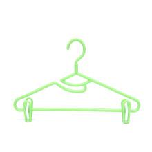 Good quality  PP plastic clothes hanger
