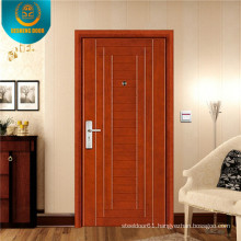 Russia Style Exterior Main Security Steel Door