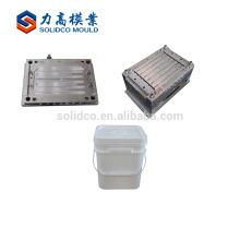 Facile à maintenir bon marché en gros qualité seau moule eau / huile / seau de peinture moule fournisseur