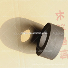 resin impregnated graphite bearing