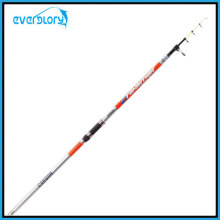 Promotion Carbon Tele Surf Rod in Different Length Fishing Rod