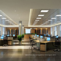 36W marco LED Panel Downlight con Ce RoHS
