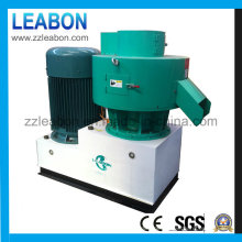1t/H Small Ring Die Biomass Wood Pelletizer Machine