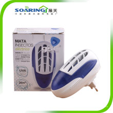UVA LED Mosquito Killer with Cleaning Brush