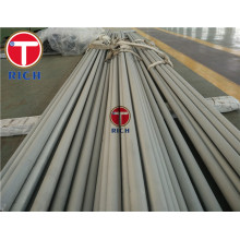 Stainless Steel Tubing with Nickel Stainless Steel Pipe