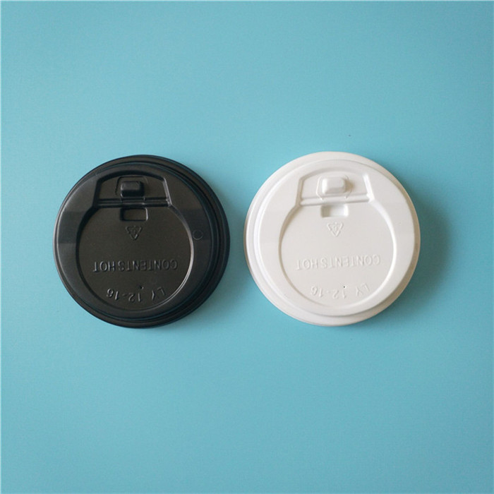 PolyStyrene Plastic Cup Lid