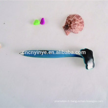 stylus stylo bille en caoutchouc gomme aimant Astuce